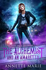 The Alchemist and an Amaretto (The Guild Codex: Spellbound Book 5) Kindle Edition