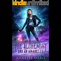 The Alchemist and an Amaretto (The Guild Codex: Spellbound Book 5) (English Edition)