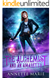 The Alchemist and an Amaretto (The Guild Codex: Spellbound Book 5)