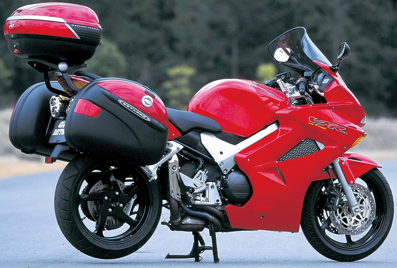GIVI(ジビ)【イタリアブランド】 バイクサイドハードケース用チューブラーパニアホルダー(PL166) VFR800 V-TEC('02-'11) 90137 高性能&スタイリッシュデザイン   B00IWFQU3Q