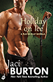 Holiday On Ice: A Play-By-Play Novella 8.5