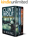 Clint Wolf Mystery Trilogy: Boxed Set