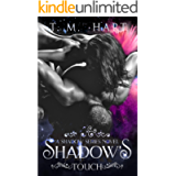 Shadow's Touch: Shadow Series, Book 2