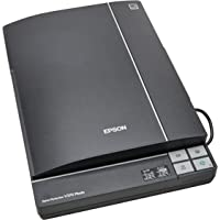 Scanner V370 Perfection Photo, Epson, 2307623, Branco