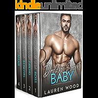 Daddy's Secret Baby: A Contemporary Romance Boxset