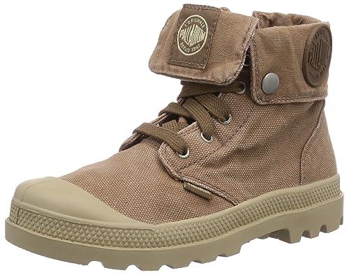 1973e20770be07 Palladium Baggy Zipper Unisex-Kinder Desert Boots  Amazon.de  Schuhe ...