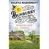 Bunburry - Sinners and Saints: A Cosy Mystery Series (Countryside Mysteries: A Cosy Shorts Series Book 10)