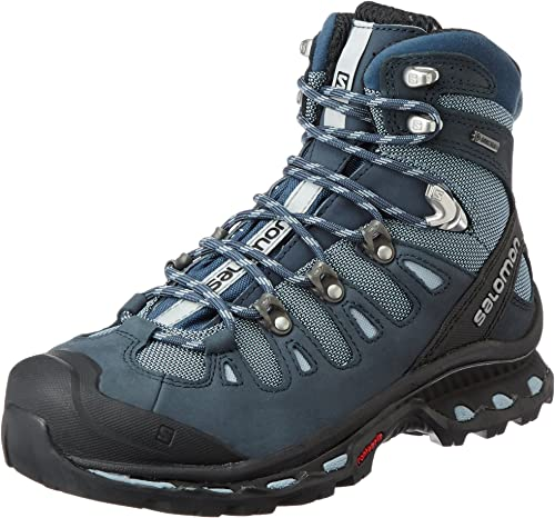 Salomon Women's Quest 4D 2 GTX Hiking Boot