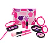 Pretend Makeup Starter Set for Girls from the Exclusive Glamour Girl Collection