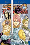 The Seven Deadly Sins - Volume 16