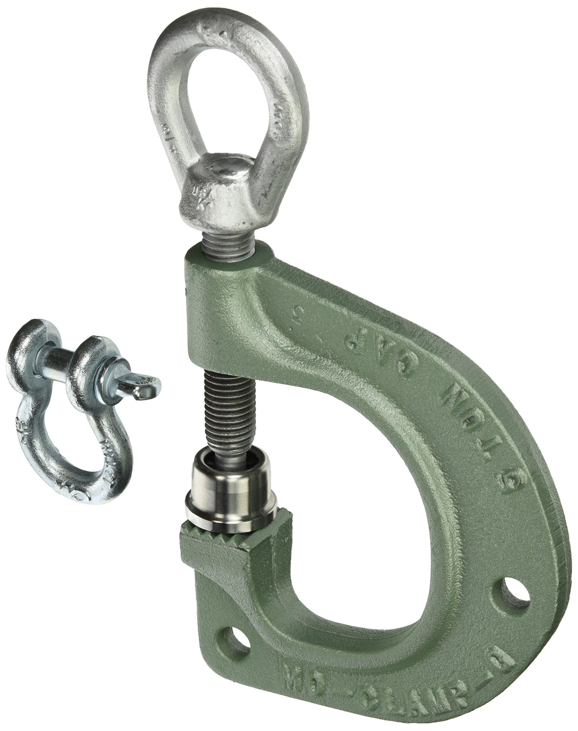 Mo-Clamp MOC5800 G Clamp by Mo-Clamp