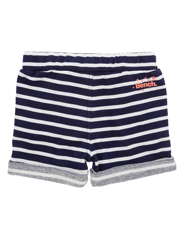 Bench Stripey Short, Pantaloncini Bambina BKGL002413