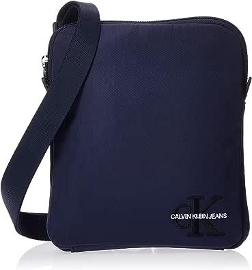 Calvin Klein Ckj Monogram Nylon Micro Fp - Shoppers y bolsos de hombro Hombre