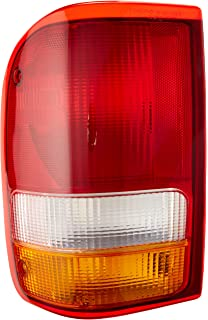HONDA PILOT 06-08 PASSENGER SIDE NSF Depo 317-1955R-UF-7C Tail Light Assembly