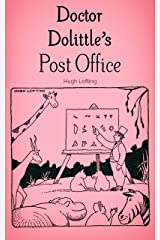 Doctor Dolittle's Post Office Kindle Edition