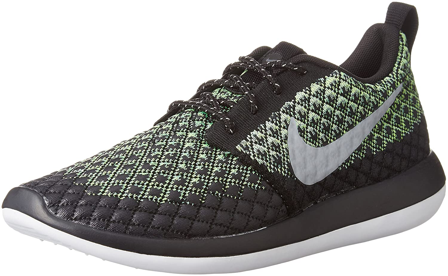 finest selection d7424 05f65 Amazon.com   NIKE Mens Roshe Two Flyknit 365 Running Shoes   Road Running