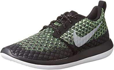 646e9dd634ca Nike Roshe Two Flyknit 365 Mens Running Trainers 859535 Sneakers Shoes (UK  5.5 US 6