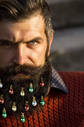 Beardaments – Beard Ornaments