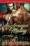 An Arranged Mating (Siren Publishing Classic ManLove) (English Edition)