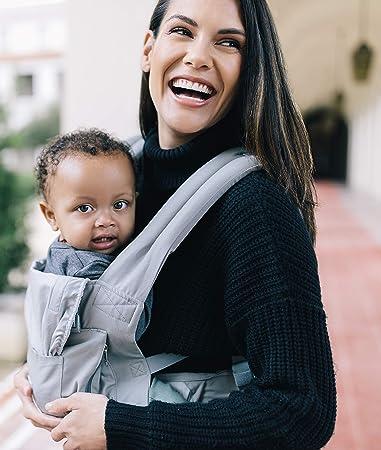 Tragbar Baby Tragetasche Säugling Atmungsaktiv Verstellbar Robust Tragetuch
