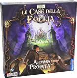 Giochi Uniti - Le Case della Follia: Alchimia Proibita