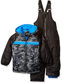 ff0689e5783a Boy s Snow Wear
