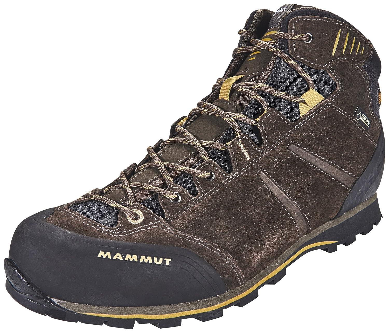 Mammut Wall Guide Mid GTX Men