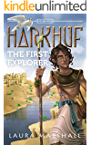 Harkhuf the First Explorer