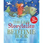 The Lion Storyteller Bedtime Book: Text only edition