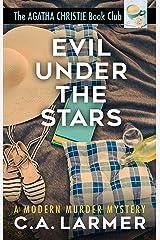 Evil Under The Stars: The Agatha Christie Book Club 3 Kindle Edition