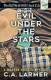 Evil Under The Stars: The Agatha Christie Book Club 3