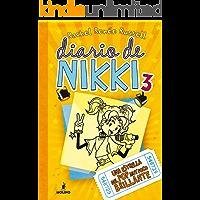 Diario de Nikki #3. Una estrella del pop muy poco brillante