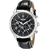 I By Invicta Men's 90242-001 Stainless Steel...