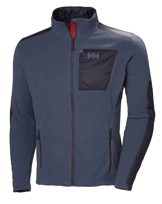Helly Hansen Herren Breeze Fleece Jacket