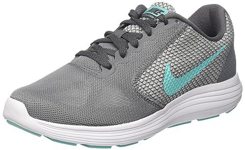 585504606ee35 Nike Wmns Revolution 3 - Entrenamiento y Correr Mujer  Amazon.es  Zapatos y  complementos
