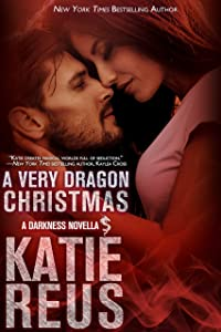 A Very Dragon Christmas (Darkness series novella)