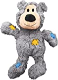 KONG Wild Knots, X-Large, Bear-Assorted Colors