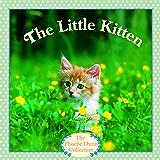 The Little Kitten (Pictureback(R))