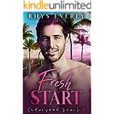Fresh Start: A second chance small town gay romance (Cedarwood Beach Book 1)