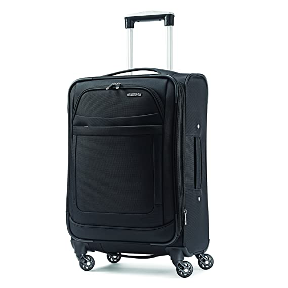 696b86cefe9 American Tourister Ilite Max Softside Spinner 25