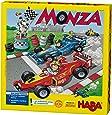 HABA 4416 Board Game Monza