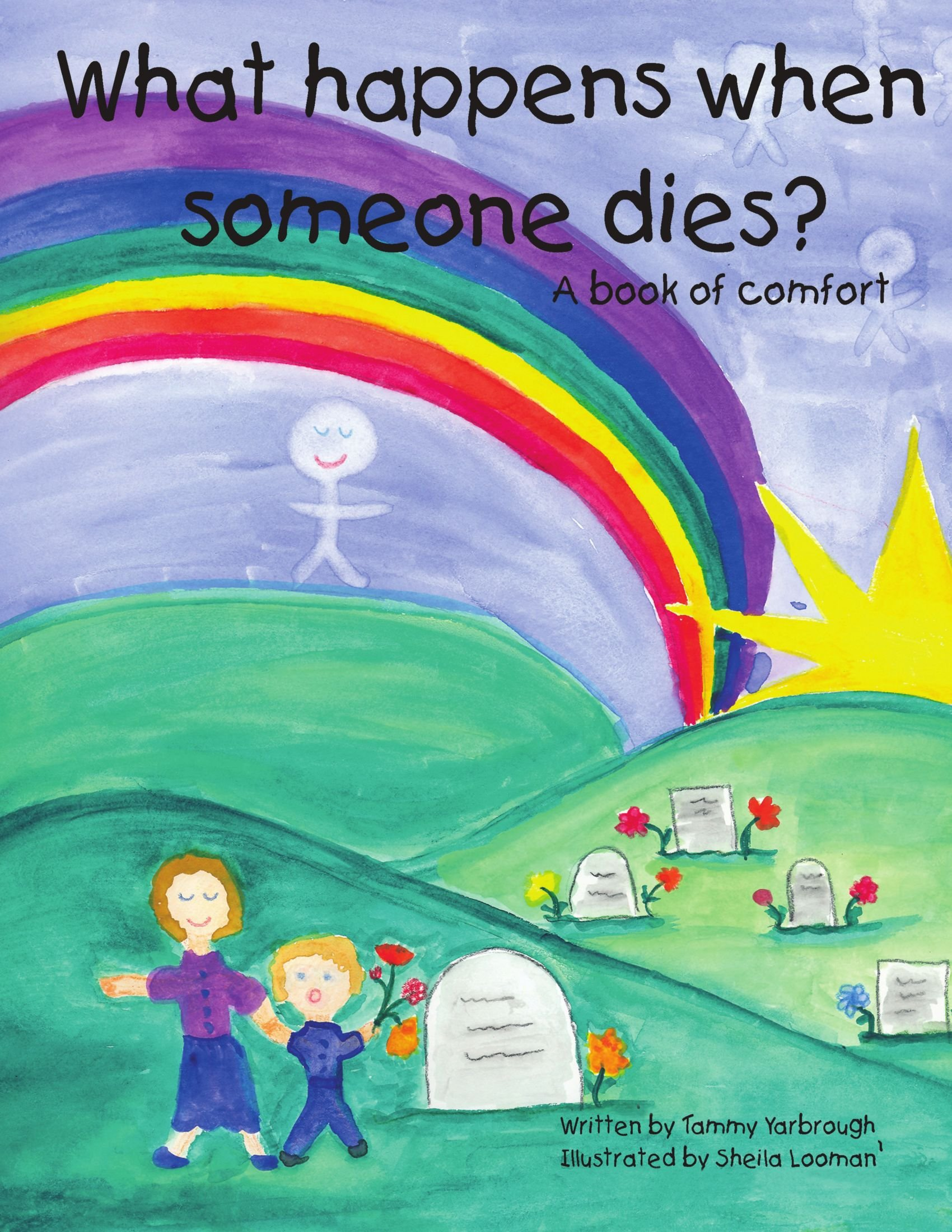 What Happens When Someone Dies? PDF
