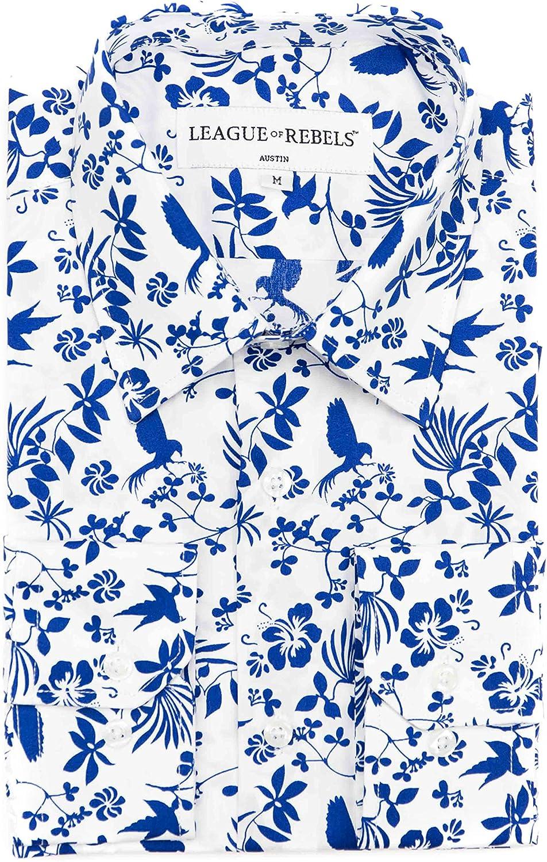 Oriental Falcon Shirt