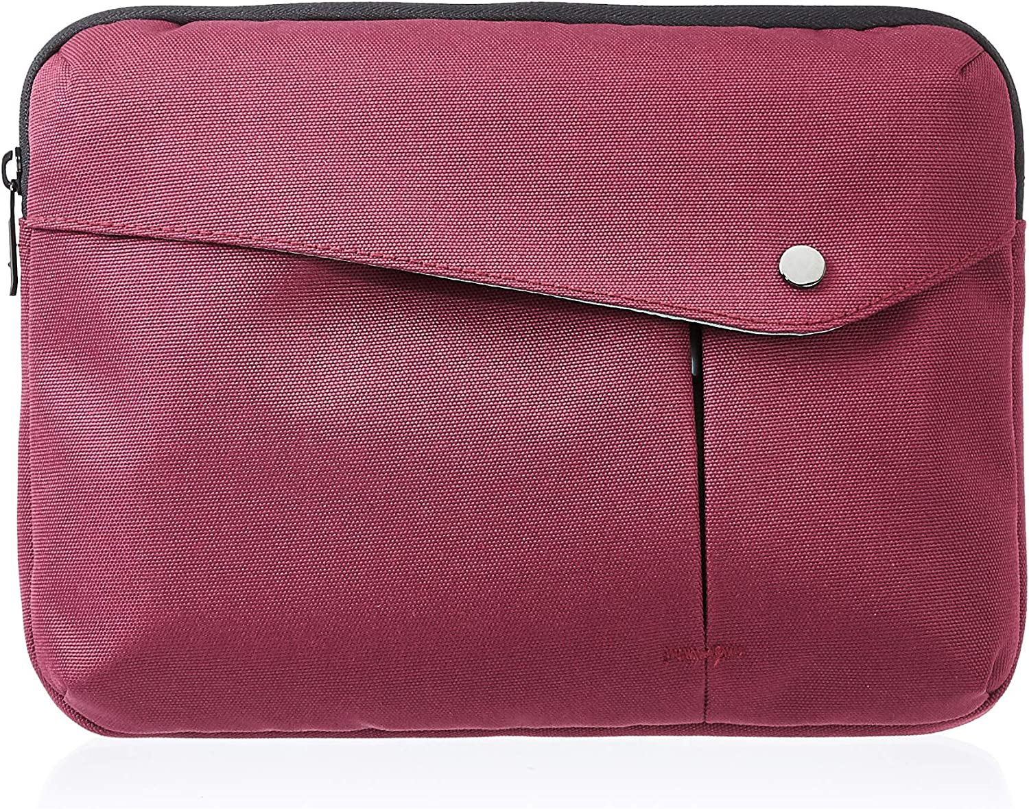 AmazonBasics Laptop Sleeve - 10-Inch, Maroon
