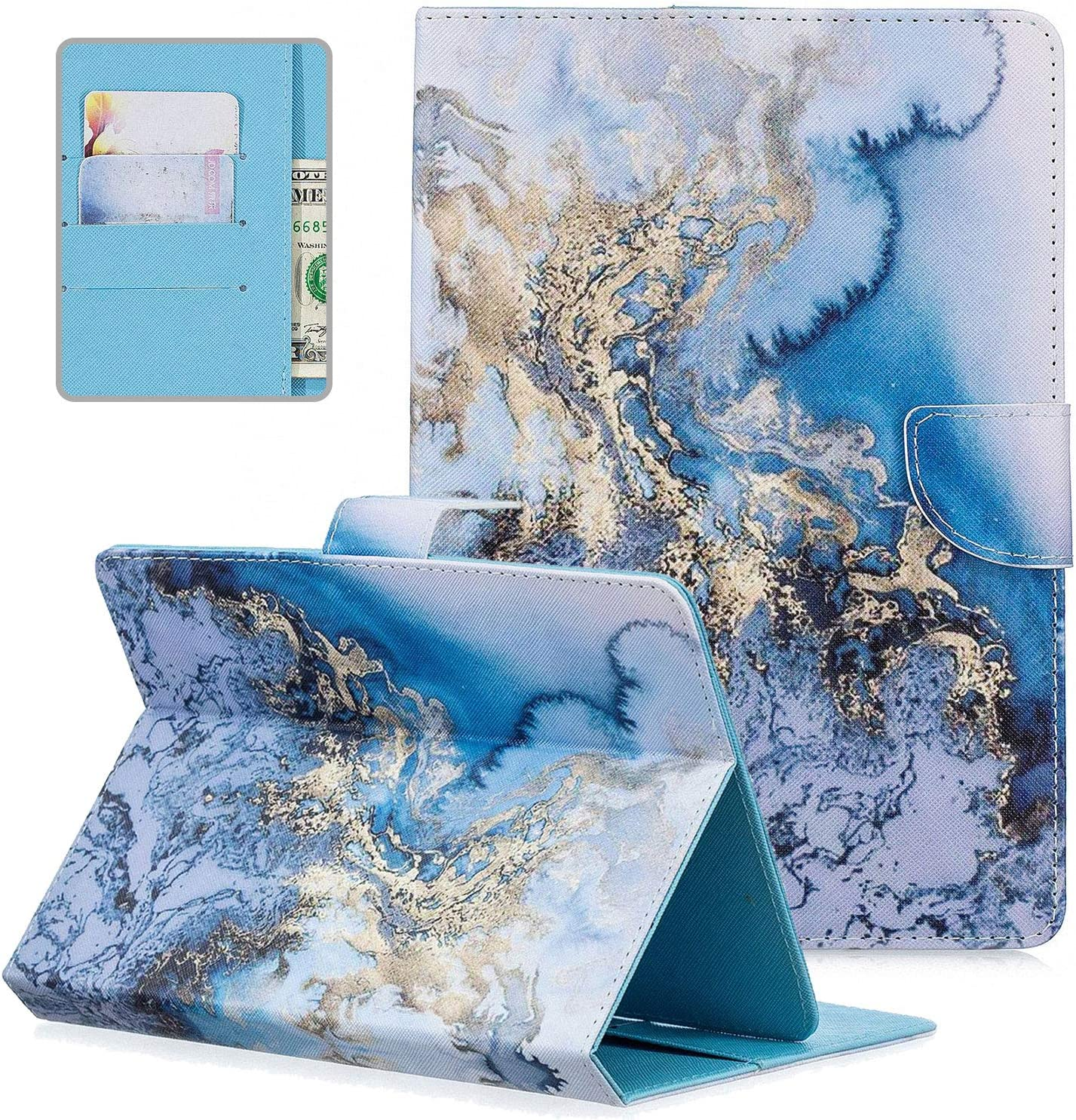 10.1 inch Android Tablet Case, Universal 10