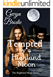 Tempted by a Highland Moon (The Highland Moon Series Book 4)
