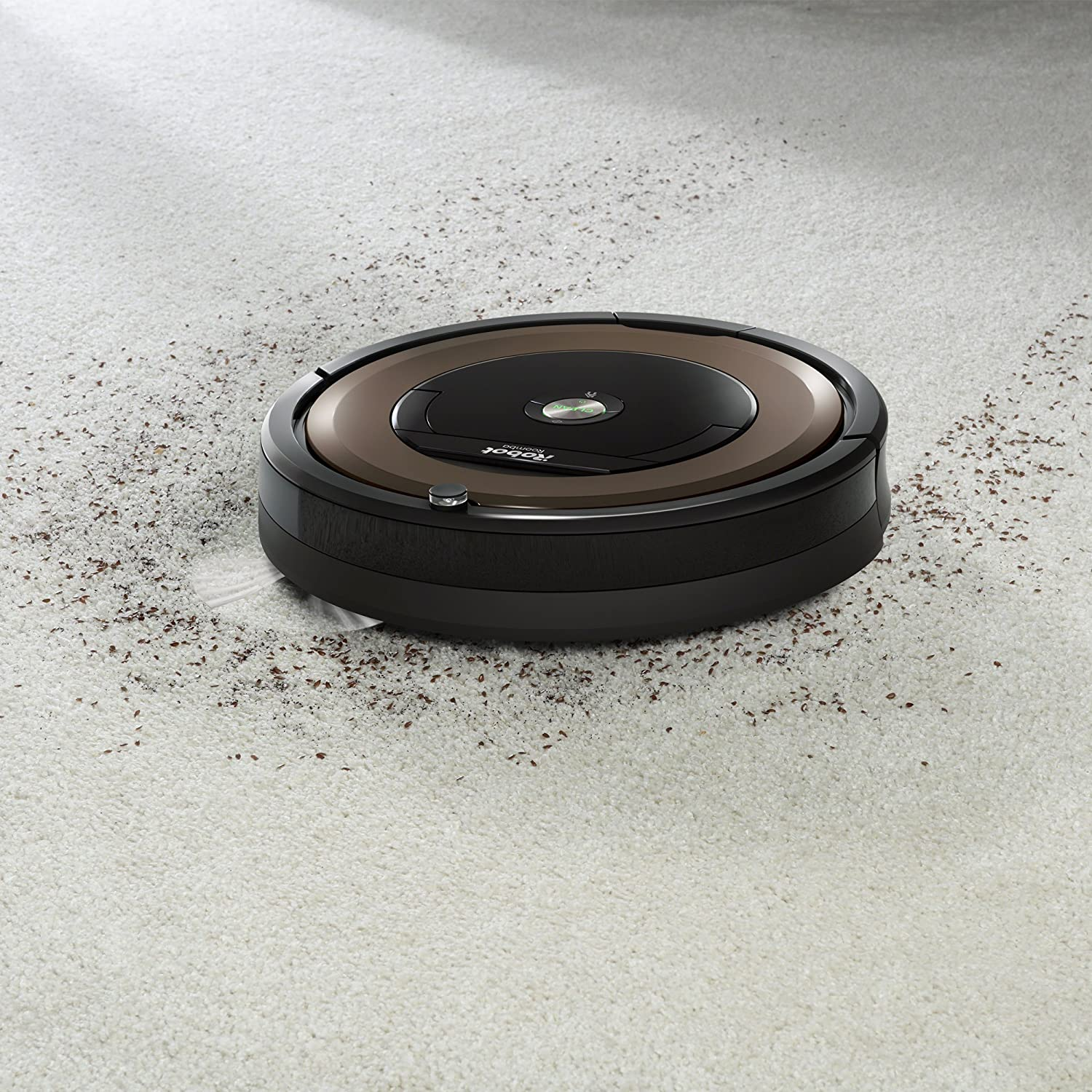 review roomba 890
