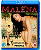 Malèna ( Malena ) [ NON-USA FORMAT, Blu-Ray, Reg.B Import - United Kingdom ]
