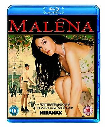 Malèna (2000) Bluray 1080p AVC Ita DTS-HD 5.1 MA TRL
