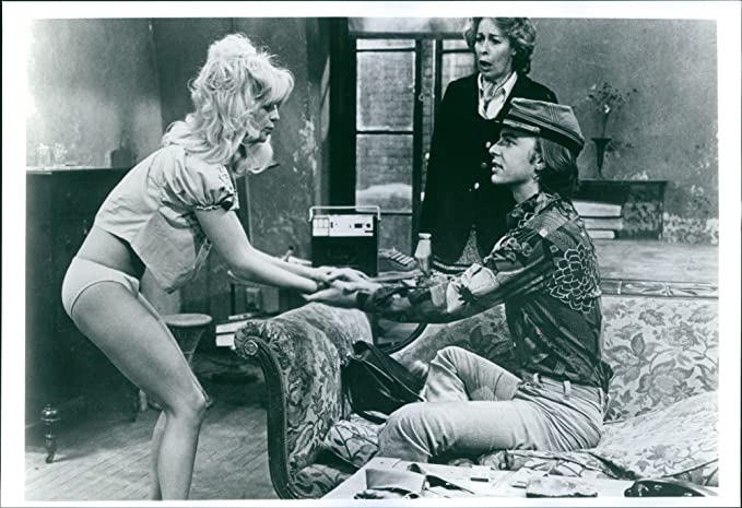 """Amazon.com: Vintage photo of A scene from the film """"Butterflies ..."""